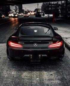 Mercedes-AMG GTr C190