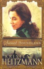 Book 2/ SWEET BOUNDLESS/ Kristen Heitzman