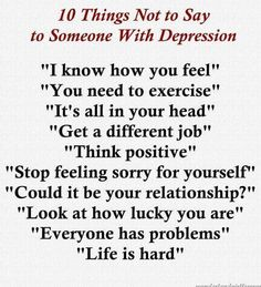 What mental disorder makes you hurt people by accident?
