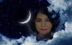 Księżycowa dziewczyna