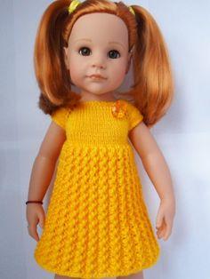 Новые платья и новая подружка. / Одежда и обувь для кукол - своими руками и не только / Бэйбики. Куклы фото. Одежда для кукол