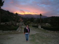 Melissa, our Lima Operations Executive, knows just where to find the scenic walks around Peru