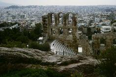 Turism Photography by CapDaSha Grecia Atene Agropoli 2010