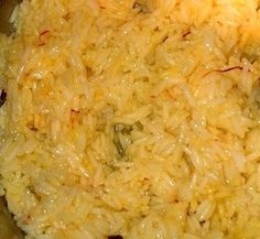 This is one of the most famous Bahraini dishes. It is a sweet rice ...