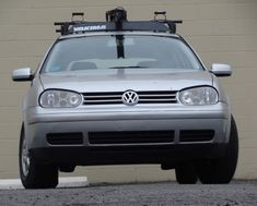 Over the past few weeks I have been revisiting a pet project. On paper it's technically possible and a few chaps overseas have had a go. Vw Golf Mk4, Volkswagen Golf, Grove Crane, Jetta Tdi, Straight Pipe, Day Van, Lift Kits, Animal Projects, Station Wagon