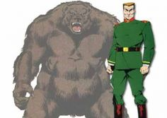 Ursa Major Comic Book Characters, Comic Books, Fictional Characters, Avengers Universe, Ursa Major, Pacific Rim, Supreme, Naruto, Marvel