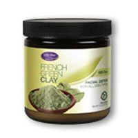French Green Clay Unscented Life Flo Health Products 75 oz Powder * Check out the image by visiting the link. (Note:Amazon affiliate link)