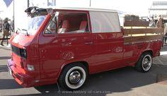 Vw Bus T3, Volkswagen Bus, Vw Camper, Vw Doka, Vw Vanagon, Vw T3 Tuning, 4x4, Vw Beetles, Old Cars