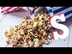 HARDCORE POpcoRN - http://showatchall.com/craft/hardcore-popcorn/