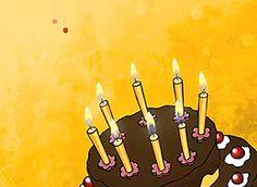 Sorprendente tarjeta gratis de cumpleaños para enviar - Correomagico | Mágicas…