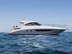 New 2013 - Sea Ray Boats - 470 Sundancer Sport Yacht, Yacht Boat, Speed Boats, Power Boats, Sea Sports, Sea Ray Boat, Boating Holidays, Rocky Shore, Boat Rental