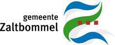 Dit is het officiële logo van de Gemeente Zaltbommel.