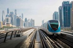 Availability of free Wi-Fi has been ensured during this Ramadan on Dubai Metro. The leading telecom company Du is providing the service.