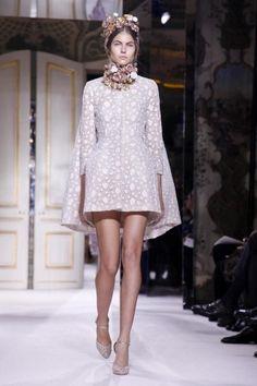 Giambattista Valli @ Paris Haute Couture S/S 2013 - SHOWstudio - The Home of Fashion Film