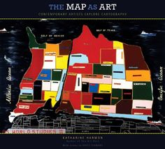 The Map as Art maybe it is at the library? The Map as Art Contemporary Artists Explore Cartography Katharine Harmon , Gayle Clemans ISBN 9781568989723 Publication date Maya Lin, Artistic Visions, Art Carte, Olafur Eliasson, Saatchi Gallery, Thing 1, Contemporary Artists, Making Ideas, Illusions
