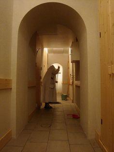 monastere, paris
