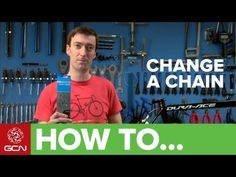 How To Change A Chain - GCN's Bike Maintenance Series