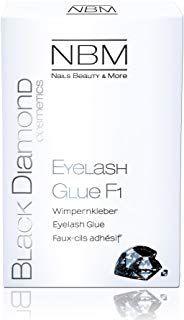 880350e60e5 NBM BDC Eyelash Glue F1 5 g #makeup #beauty #woman #women #elegance
