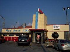 Heids Hot Dogs, Liverpool, NY