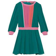 Greenwich Dress
