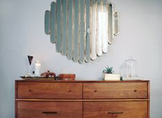 Mid-Century Bedroom Style Tips from Elise Joseph | west elm