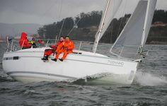 ESPAÑA:  IV Trofeo Porto de Marín.