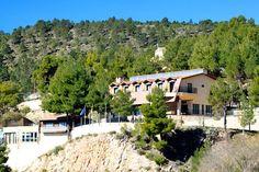 En la sierra de Castilla La Mancha - Albacete