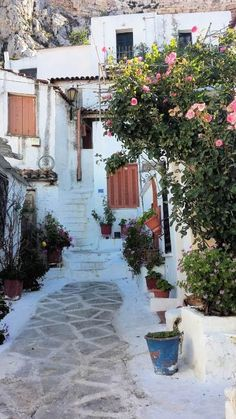 Walking in the streets of Plaka, Athens. #Plaka #Athens #Greece