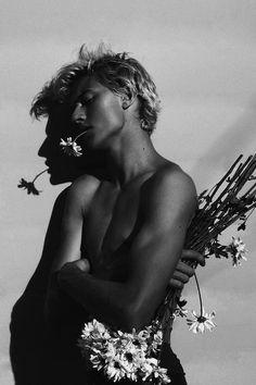 Lucky Blue Smith by Jorden Keith ❤️