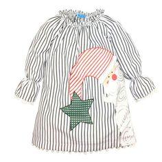 0-5Y Kid Baby Girls Summer Casual Dress Xmas Party Princess Tutu Dresses girls baby dress girls party kids dress 2016 new #Affiliate