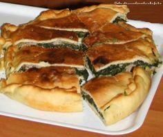 In Sicilia il termine impanata è sinonimo di cuddura o scacciata. Si tratta di un prodotto tipico siciliano a base di pane, spinaci, cavolfiori, pat