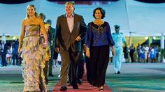 Afscheidsfeest Sint Maarten