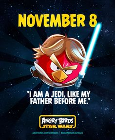 Angry Birds, Star Wars