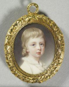 Prince Edward (1767-1820), later Duke of Kent