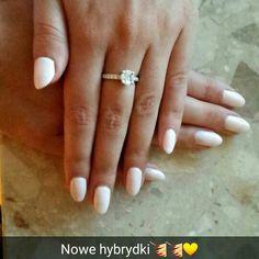 Hybryda nails