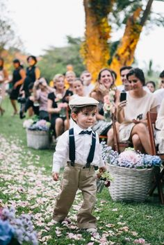 Casamento campestre | Casarei