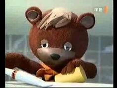 TV Maci fogmosós - YouTube Bear, Tv, Youtube, Fictional Characters, Bears, Fantasy Characters, Television Set, Television, Tvs