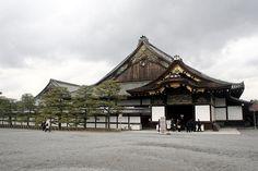 https://flic.kr/p/4rE1L7 | Nijo-Jo Castle, Kyoto