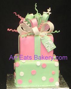 Fondant Cake Ideas for Men   Artistic unique modern men's and women's birthday cake ideas, designs ...