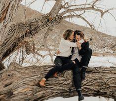 "728 Likes, 9 Comments - autumn walker (@autumnnicole_) on Instagram: ""Clay and Hilary sittin' in a tree "" Autumn Nicole Photo"