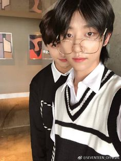 Seventeen's Weibo Update! Woozi, Wonwoo, Jeonghan, Seungkwan, Kaisoo, Chanbaek, Hip Hop, Vernon, Seventeen Instagram