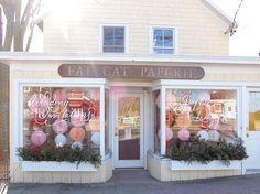 Letterpress makes us happy.: Retailer Profile: Fat Cat Paperie