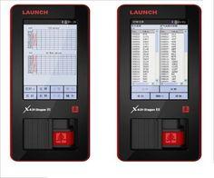 Original LAUNCH Auto Scan Tool X431 Diagun III Update Via LAUNCH Offical Website    For more information, please visit www.shopobd2.com