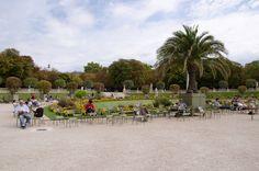 Jardin du Luxembourg   Flickr - Photo Sharing!