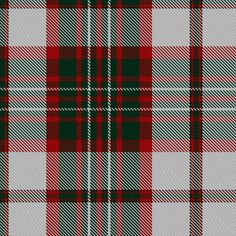 Tartan image: Scott Dress----From the James MacKinlay Collection and based on the 'Red' Scott from the Vestiarium Scoticum. Sample in Scottish Tartans Authority's Scarlett Collection.
