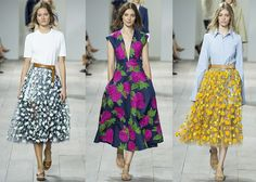 Michael Kors Spring Summer 2015 ready to wear