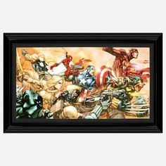 For the BF? Ultimates 3 26x14 now featured on Fab.