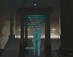 Odyssey Sponsored by Fallen Gods, Inc 03 Second Life, Daydream, Discovery, Journey, Fantasy, God, Adventure, Fall, Building
