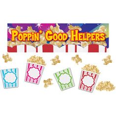 Job chart to get students popping out of their seats to help! Preschool  Bulletin Boards c33fb2a540ede