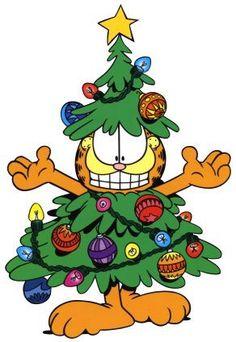 #garfield #christmas